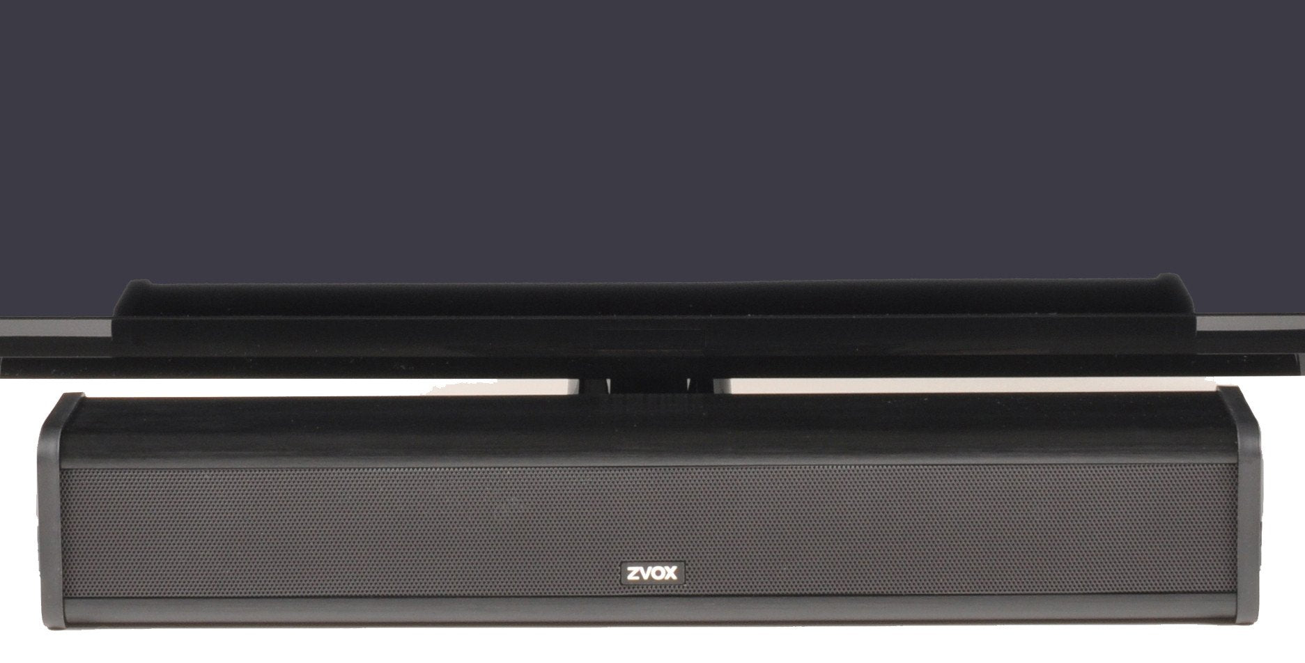 AccuVoice AV200 TV Speaker, Now With Two Levels of Voice Boost
