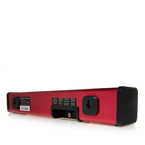 ZVOX AV203, Certified (Red)