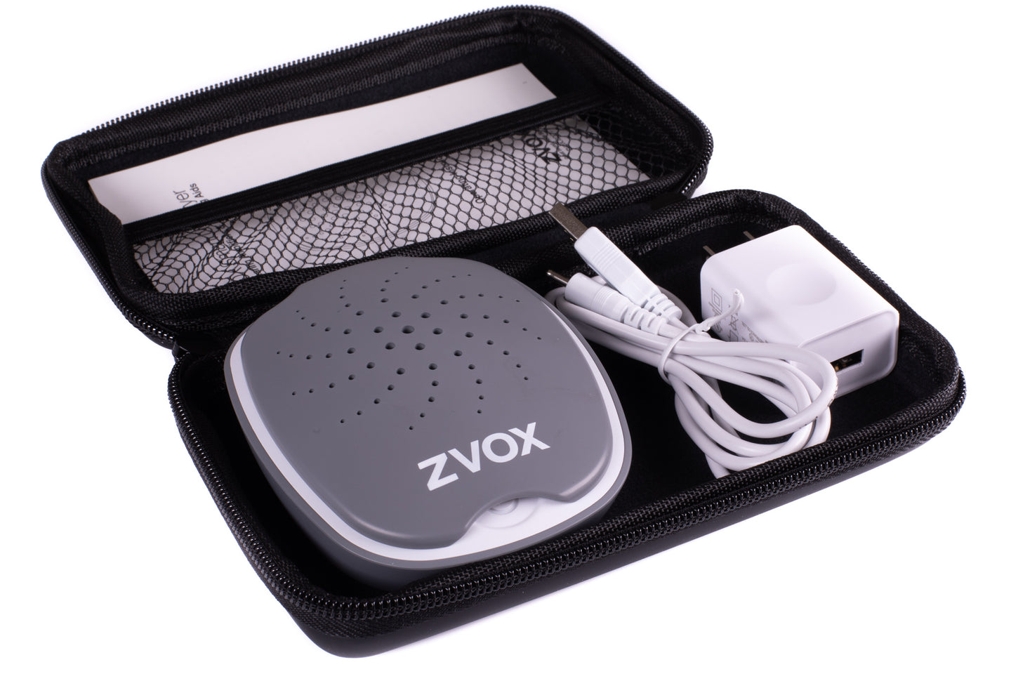 Portable UV Dryer and Cleaning System for Hearing Aids