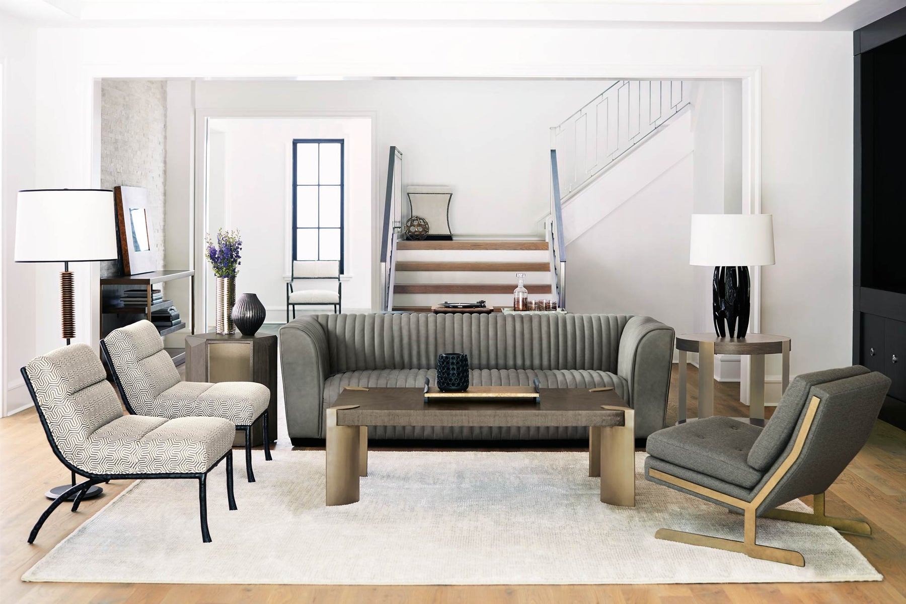 Find The Look You Love: California Contemporary