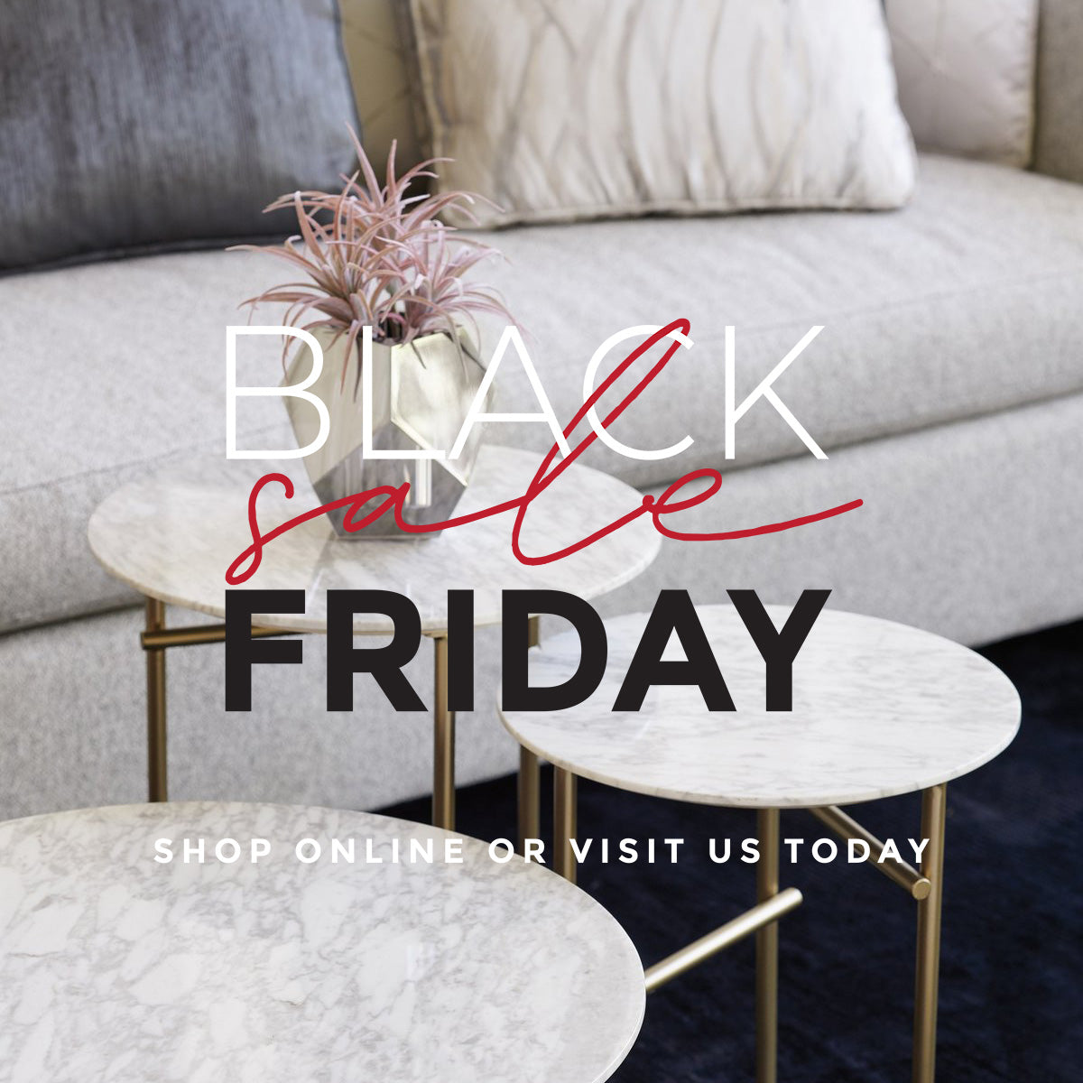 The Black Friday Home Sales That Are Worth Your Time
