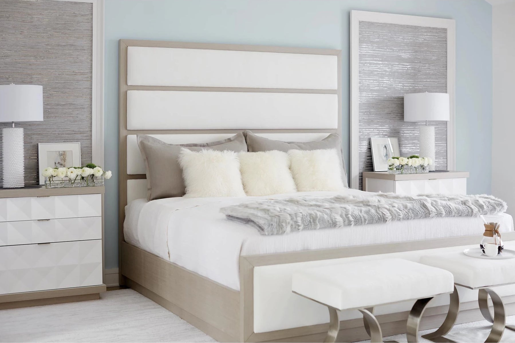 Planning To Design Your Beautiful Bedroom? Don't Miss These Tips