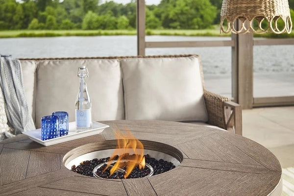 ART Furniture Summer Creek Outdoor Fire Pit