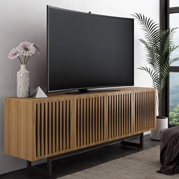 BDI Elements 8779-CO Entertainment Console