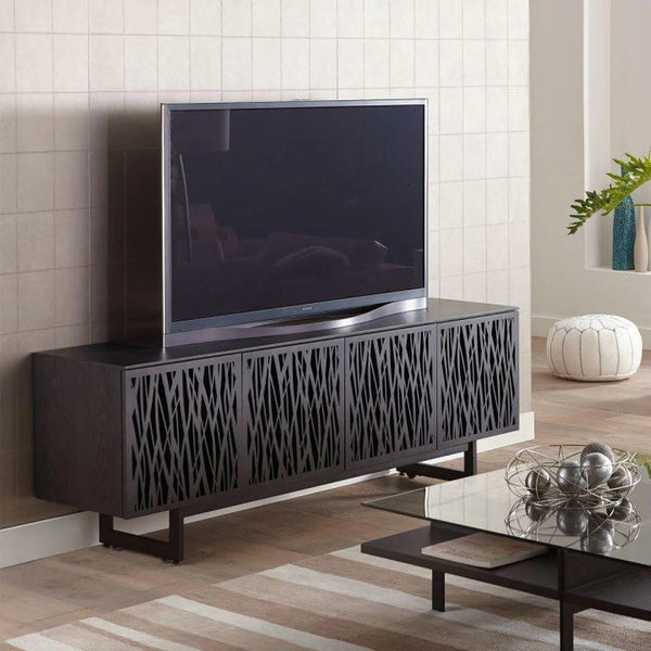 BDI Elements 8779-ME Entertainment Console