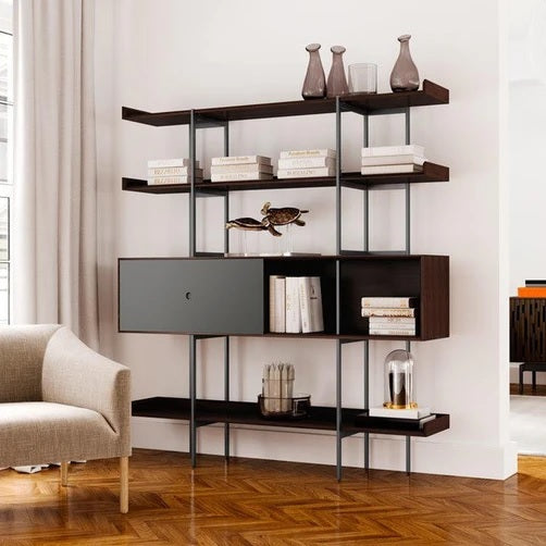 BDI Margo 5201 Modern Shelf- Living Room