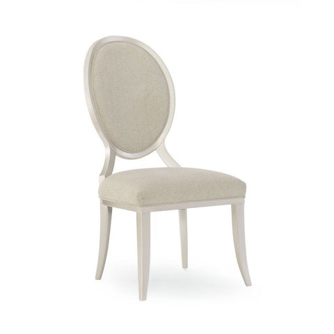 Caracole Compositions Avondale Side Chair - Set of 2