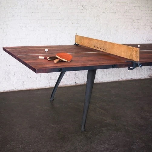 District Eight Ping Pong Table