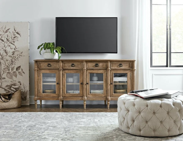 Hooker Furniture Home Entertainment Epilogue Console