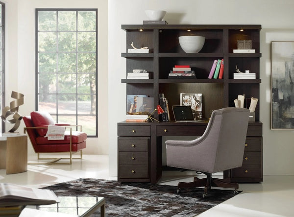 Hooker Furniture Home Office Curata Mobile File