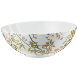 Raynaud Paradis White Salad Bowl Small