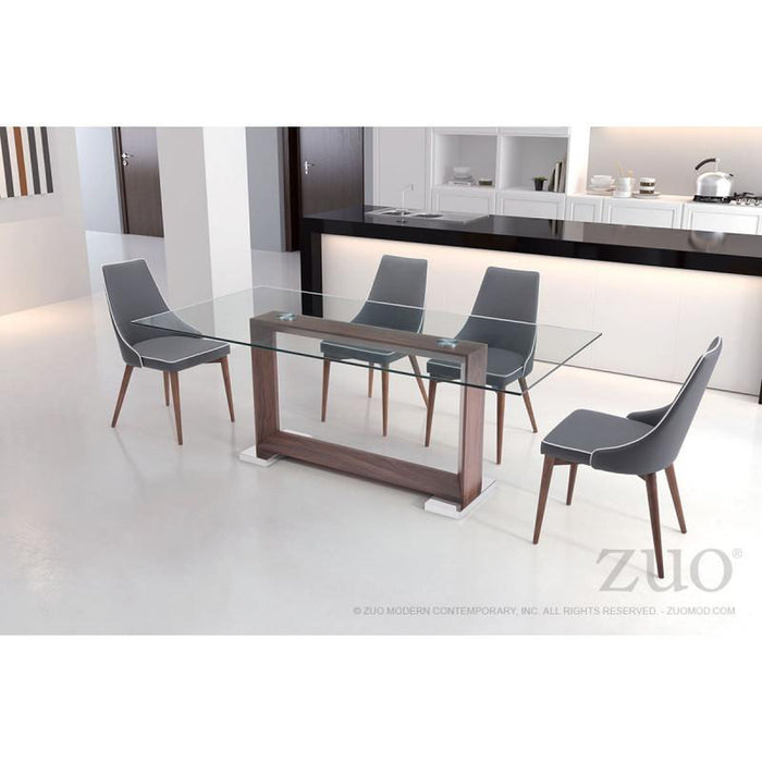 Zuo Moor Dining Chair