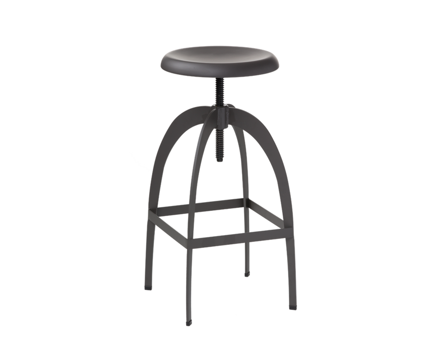 Sunpan Colby Adjustable Barstool