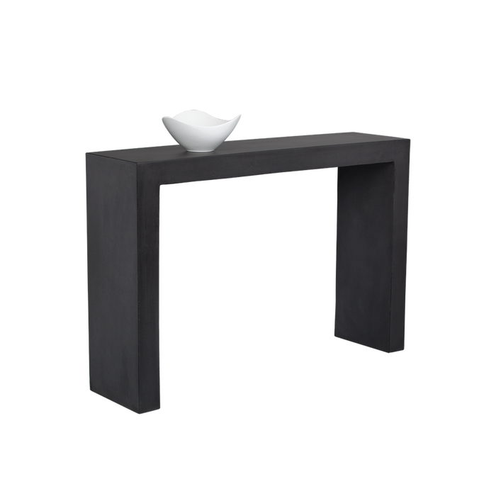 Sunpan Alex Console Table