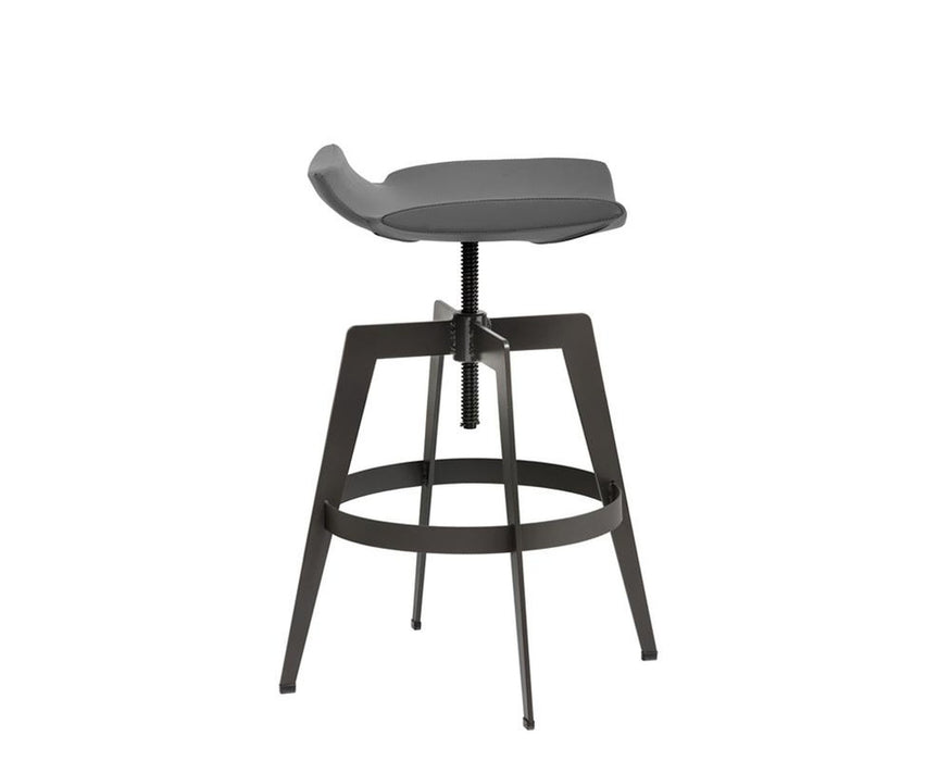Sunpan Bancroft Adjustable Barstool