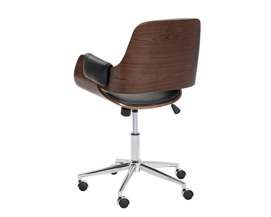 Sunpan Kellan Office Chair