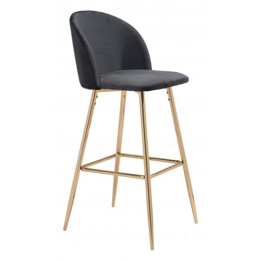 Zuo Cozy Bar Chair