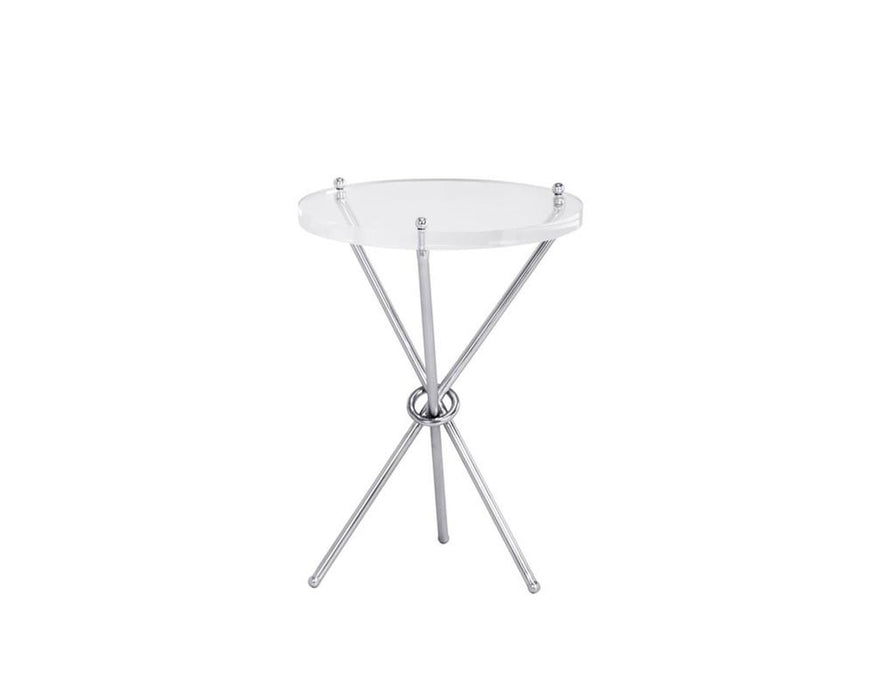 Sunpan Cher Side Table