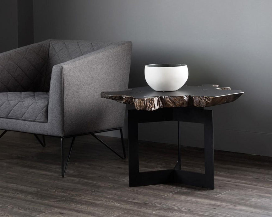 Sunpan Wyatt End Table