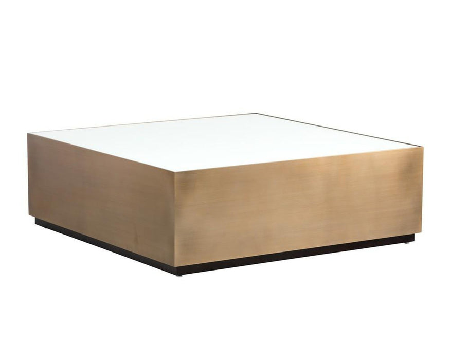 Sunpan Hudson Coffee Table
