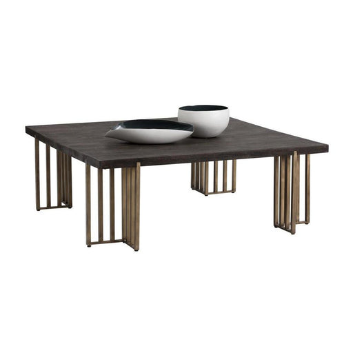 Sunpan Alto Coffee Table