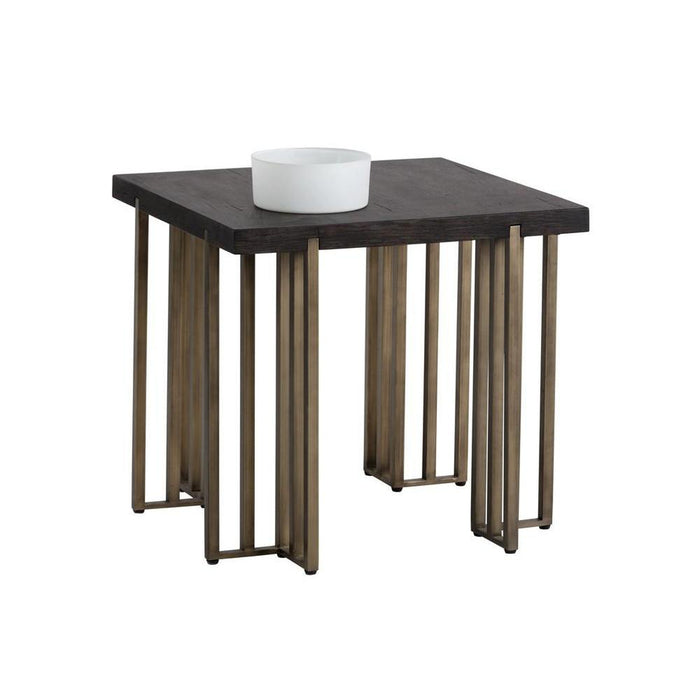 Sunpan Alto End Table