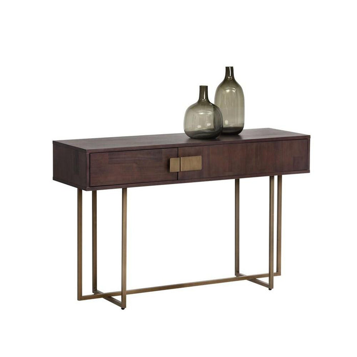 Sunpan Jade Console Table