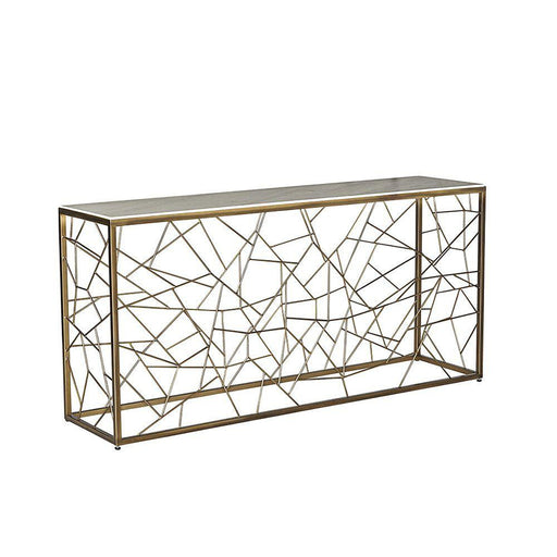 Sunpan Vero Console Table