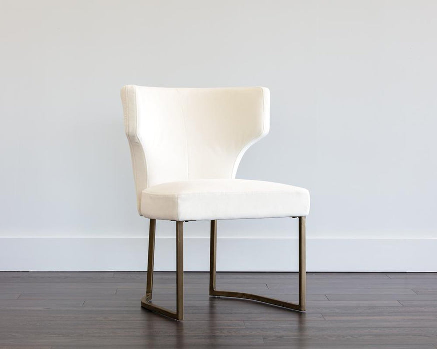Sunpan Yorkville Dining Chair