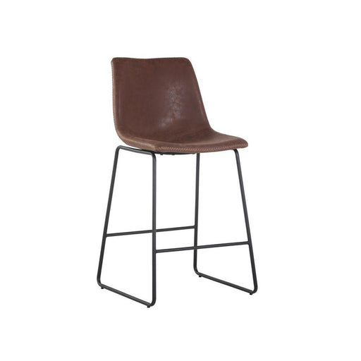 Sunpan Cal Counter Stool