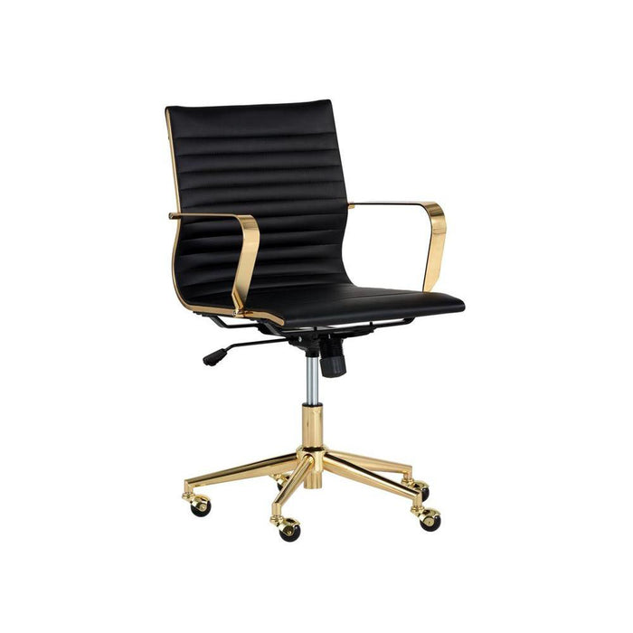 Sunpan Jessica Office Chair