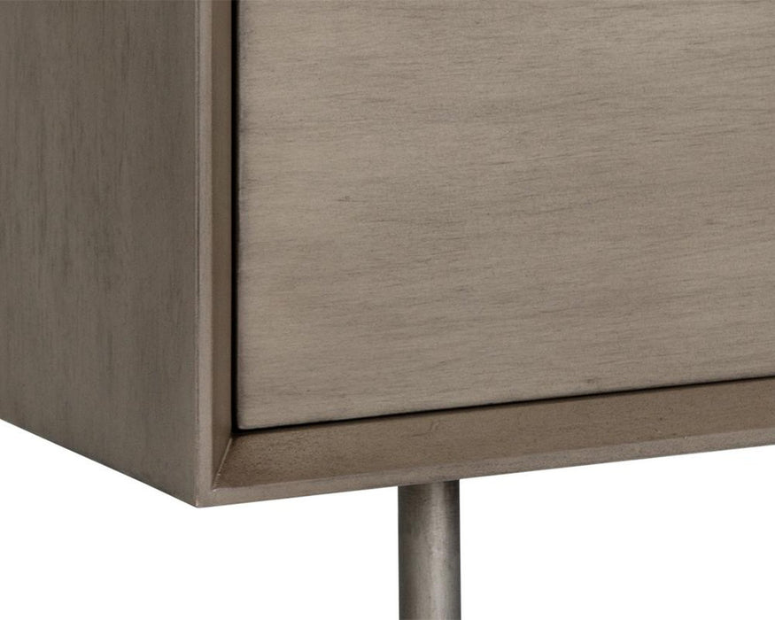 Sunpan Emery Nightstand