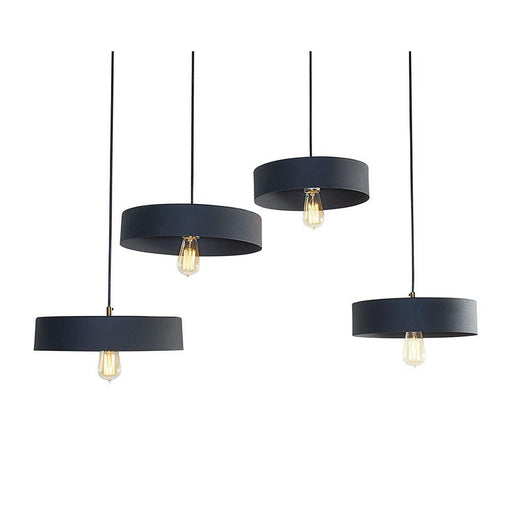 Sunpan Panzo Ceiling Light