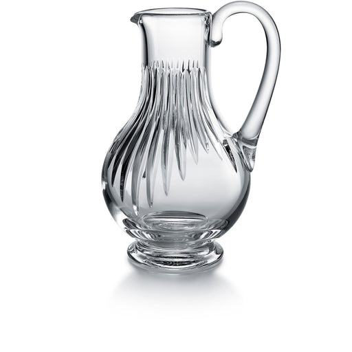 Baccarat Masséna Pitcher