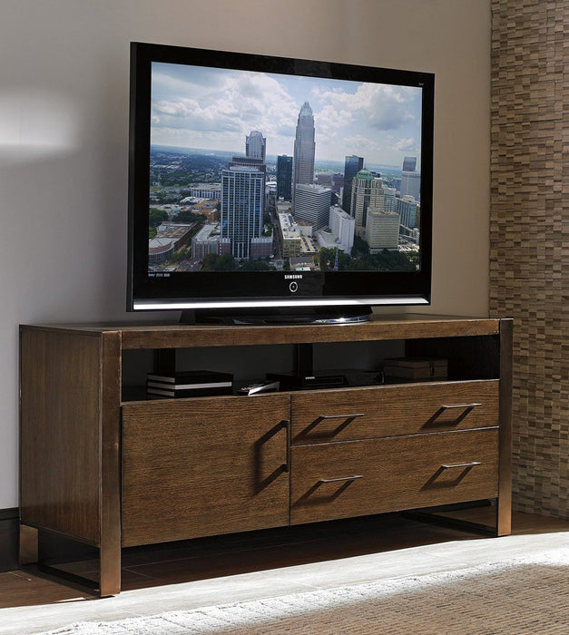 Sligh Cross Effect Paramount Media Console