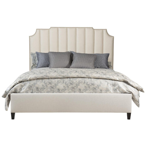 Bernhardt Bayonne Upholstered Bed (Low Footboard)