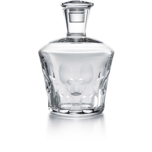 Baccarat Béluga Whiskey Decanter