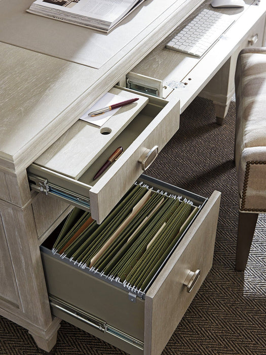 Sligh Greystone Avery Executive Desk
