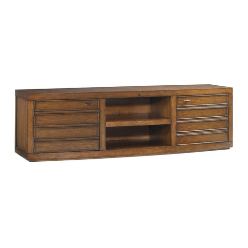 Sligh Longboat Key Spinnaker Point Media Console