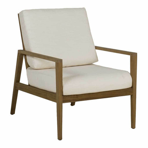 Summer Classics Woodlawn Lounge Chair