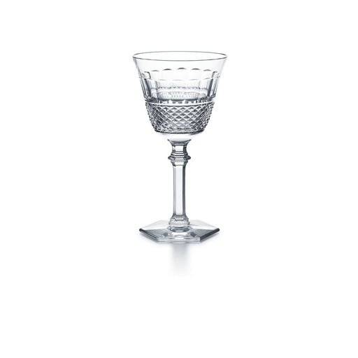 Baccarat Diamant Glass