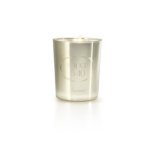 Baccarat Rouge 540 Candle Refill