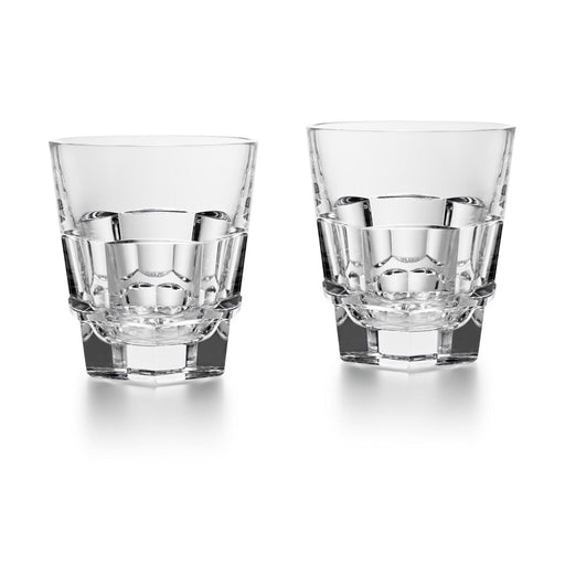 Baccarat Harcourt Abysse Tumbler