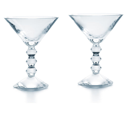 Baccarat Véga Martini Glass