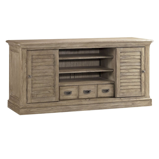 Sligh Barton Creek Travis Media Console