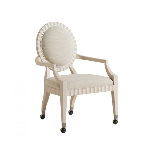 Sligh Cascades Preston Game Chair With Casters