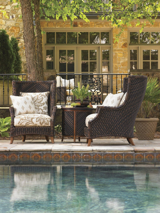 Tommy Bahama Outdoor Island Estate Lanai Wing Chair
