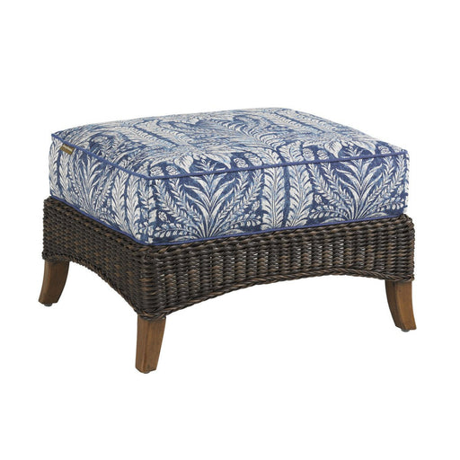 Tommy Bahama Outdoor Island Estate Lanai Ottoman