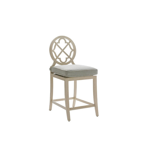 Tommy Bahama Outdoor Misty Garden Counter Stool