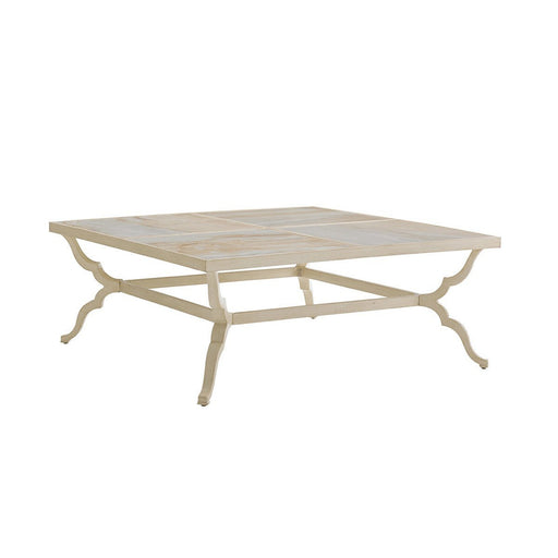 Tommy Bahama Outdoor Misty Garden Cocktail Table
